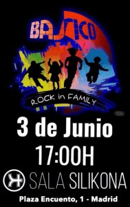 Rockinfamily Junio